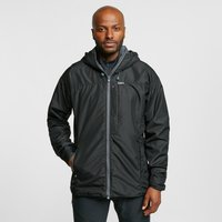 Paramo Men's Helki Waterproof Jacket, BLACK-GREY/JACKET