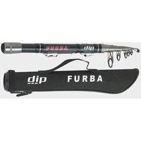 Bluezone Furba 210 Travel Rod