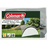 Coleman Sunwall For Event Shelter Pro (14 X X14)  Silver