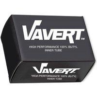 Vavert 26 x 1.75/2.1 Schrader (40mm) Innertube, Black