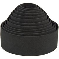 System Ex Cushioned Handlebar Tape, BLACK/TAPE