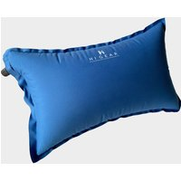 HI-GEAR Dreamer Self-Inflating Pillow, BLUE/PILLO