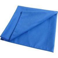 HI-GEAR Microfibre Body Towel, BLUE/TOWEL