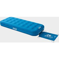 Coleman Extra Durable Airbed  Blue