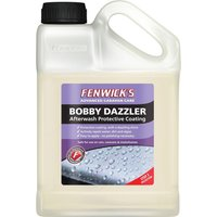 Fenwicks Bobby Dazzler Afterwash Protective Coating (1 Litre), NOCOLOUR/1L