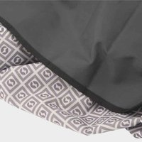 Saris Solo Single Car Rack  Black/carrier