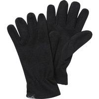 Freedomtrail Essential Fleece Gloves (unisex)  Black
