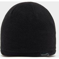 FREEDOMTRAIL Kids' Essential Fleece Hat, BLACK/KIDS