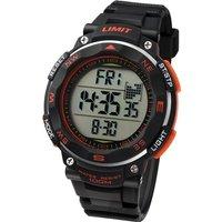 Limit Pro XR Watch, Black