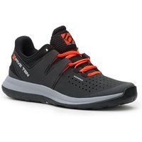 ADIDAS FIVE TEN Men's Access Approach Shoe, CARBON/MENS