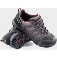 Berghaus EXPEDITOR ACTIVE AQ, CHARCOAL-WINE/BROWN