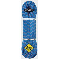 Beal Booster 3 Drycover Rope (9.7mm, 60m), BLUE/DRYCOVER