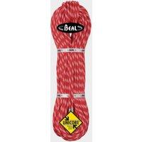 Beal Cobra II 86mm Dry Cover Climbing Rope (60m), ORANGE/DRY