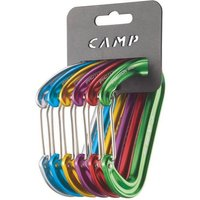 Camp Photon Wire Rack Pack Carabiners, MULTI/PACK