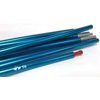 OEX Bandicoot 2 Spare Poles Set, BLUE/SET
