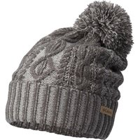 Columbia Women's Blizzard Pass Beanie, CHARCOAL/HAT