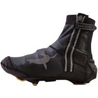 Gul G-force 3mm Flatlock Shorti Junior Wetsuit - Size: Xs - Colour: Black-zafer