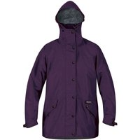 Paramo Women's Cascada Jacket, ELDERBERRY/WMNS