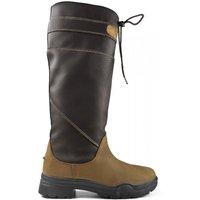 Brogini Kids' Derbyshire Boot, BROWN/J