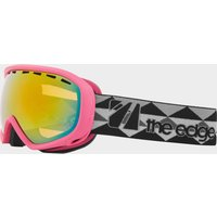 The Edge Axel Jnr Kids' Goggles, Pink