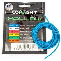 Bluezone Connekt Hollow Pole Elastic Blue 5 8 3mt
