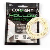 Bluezone Connekt Hollow Pole Elastic White 8 10 3mt