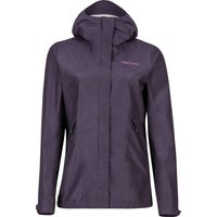 Marmot Womens Phoenix Jacket, Purple