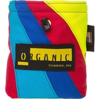 Organic Chalk Bag (Large), Multi Coloured