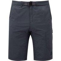 Mountain Equipment Mens Approach Shorts, BLUE NIGHTS/SHORT
