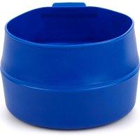 Wildo Fold-A-Cup, BLUE/BIG