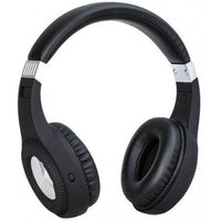CLEARANCE Bluetooth Headphones, BLACK/BLACK