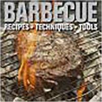 DK Barbecue - Guide book