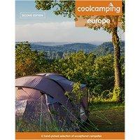 Punk Publish Cool Camping Europe