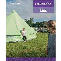 Punk Publish Cool Camping Kids