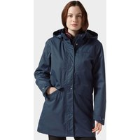 Berghaus Mens Popena Hooded Hydrodown Fusion Jacket - Size: S - Colour: Black