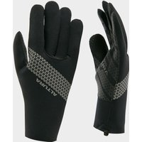 Altura Thermostretch 3 Neoprene Windproof Cycling Gloves, BLACK/NEOPRENE