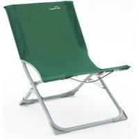 FREEDOMTRAIL Phoenix Summer Chair, DARK GREEN/CHAIR