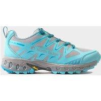 North Ridge Women's Blazer TR Trail Running Shoe, TURQUOISE/WOMENS