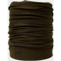 Buff Coolnet UV+ Insect Shield Tubular (Solid Military, GREEN/SHI