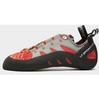 LA Sportiva Men's Tarantulace Climbing Shoes, RED/TARANTULACE