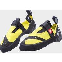 Ocun Crest QC Climbing Shoes, Yellow