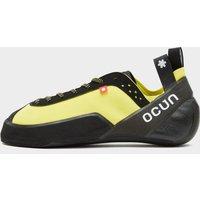 Ocun Crest LU Climbing Shoes, Yellow