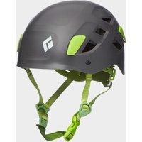Black Diamond Mens Half Dome Climbing Helmet  Dark Grey