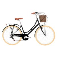 Compass Classic Women's Hybrid Bike
