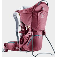 Deuter Kid Comfort Child Carrier Rucksack