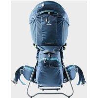 Deuter Kid Comfort Active Child Carrier, Navy/Blue