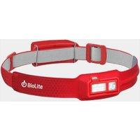BioLite HeadLamp 330, RED/HEADLAMP
