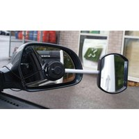 Streetwize Suck It N See Mirror