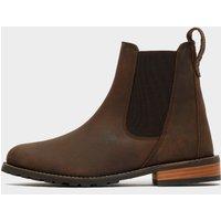 Brogini Women's Richmond Boots, BROWN/BOOTS