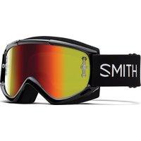SMITH Fuel V2 Bike Goggles, BLACK/V1